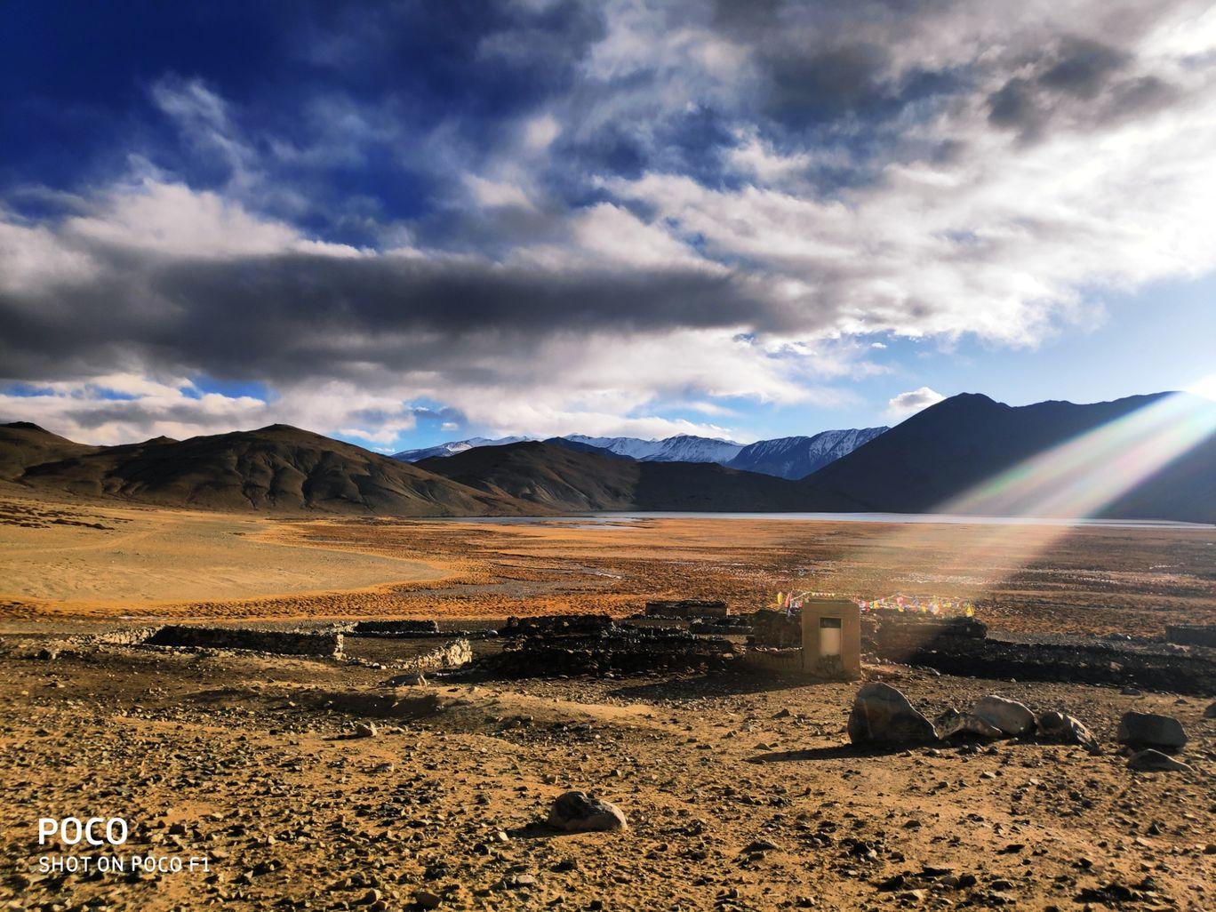 Photo of Union Territory of Ladakh By Stanzin Tselha