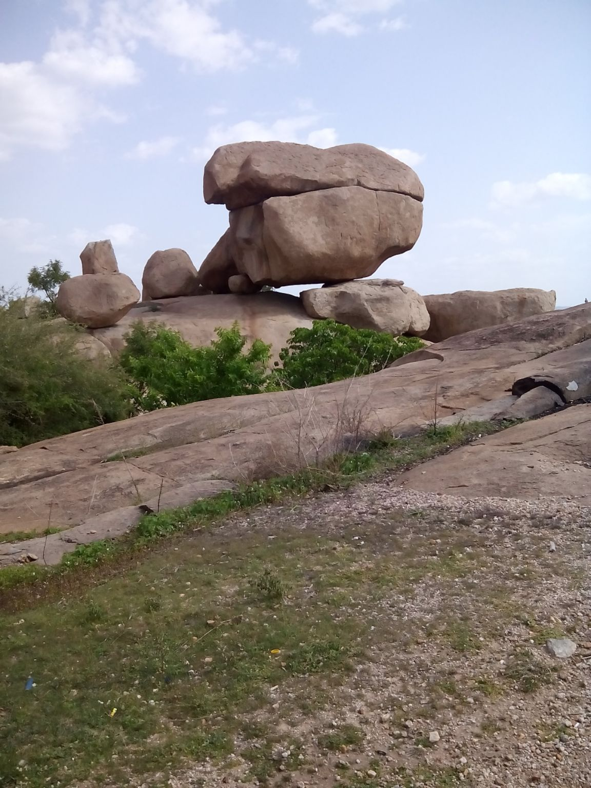 Photo of Hampi By Abhishek.Chhazed