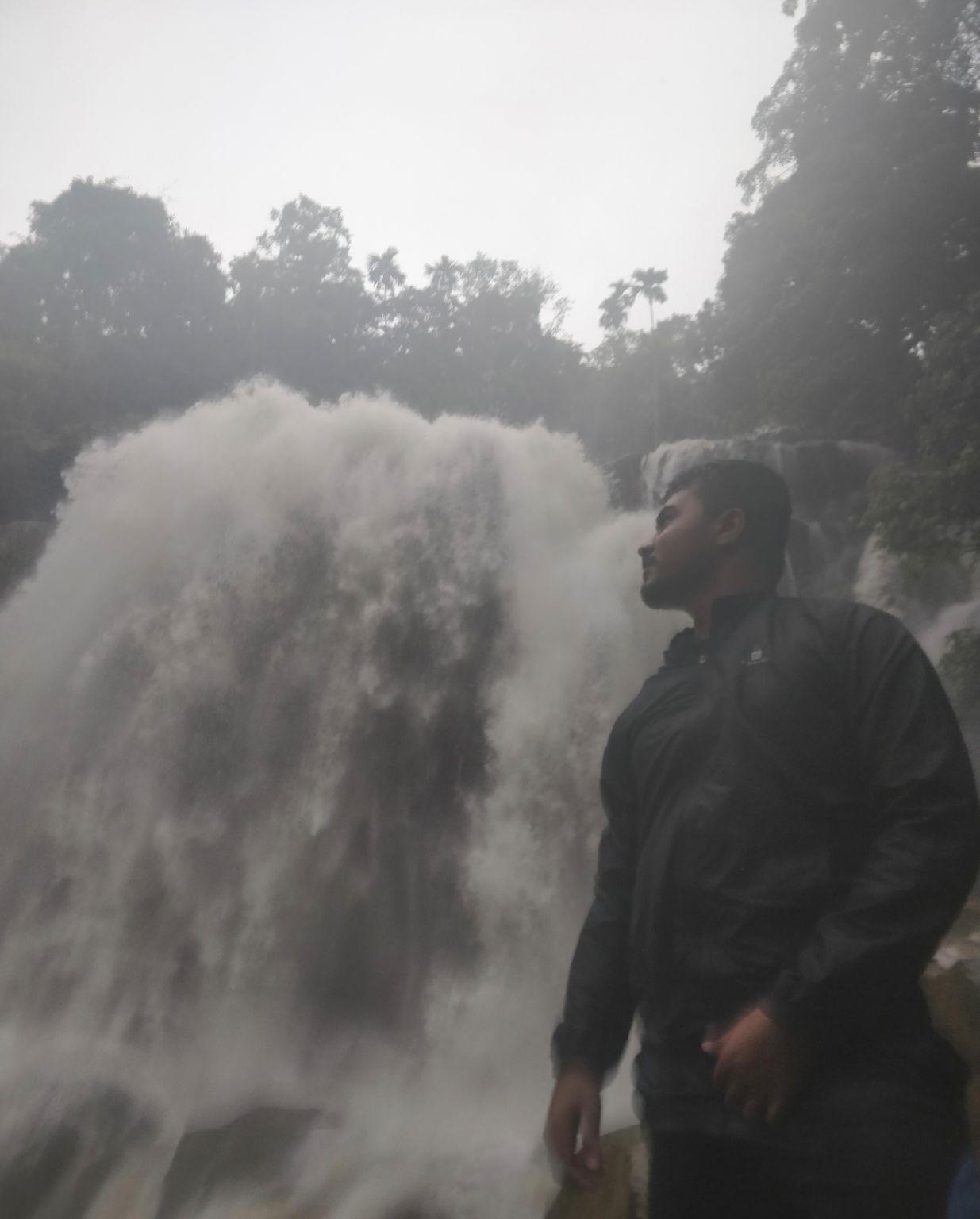 Photo of Shirale Falls By rohit adin