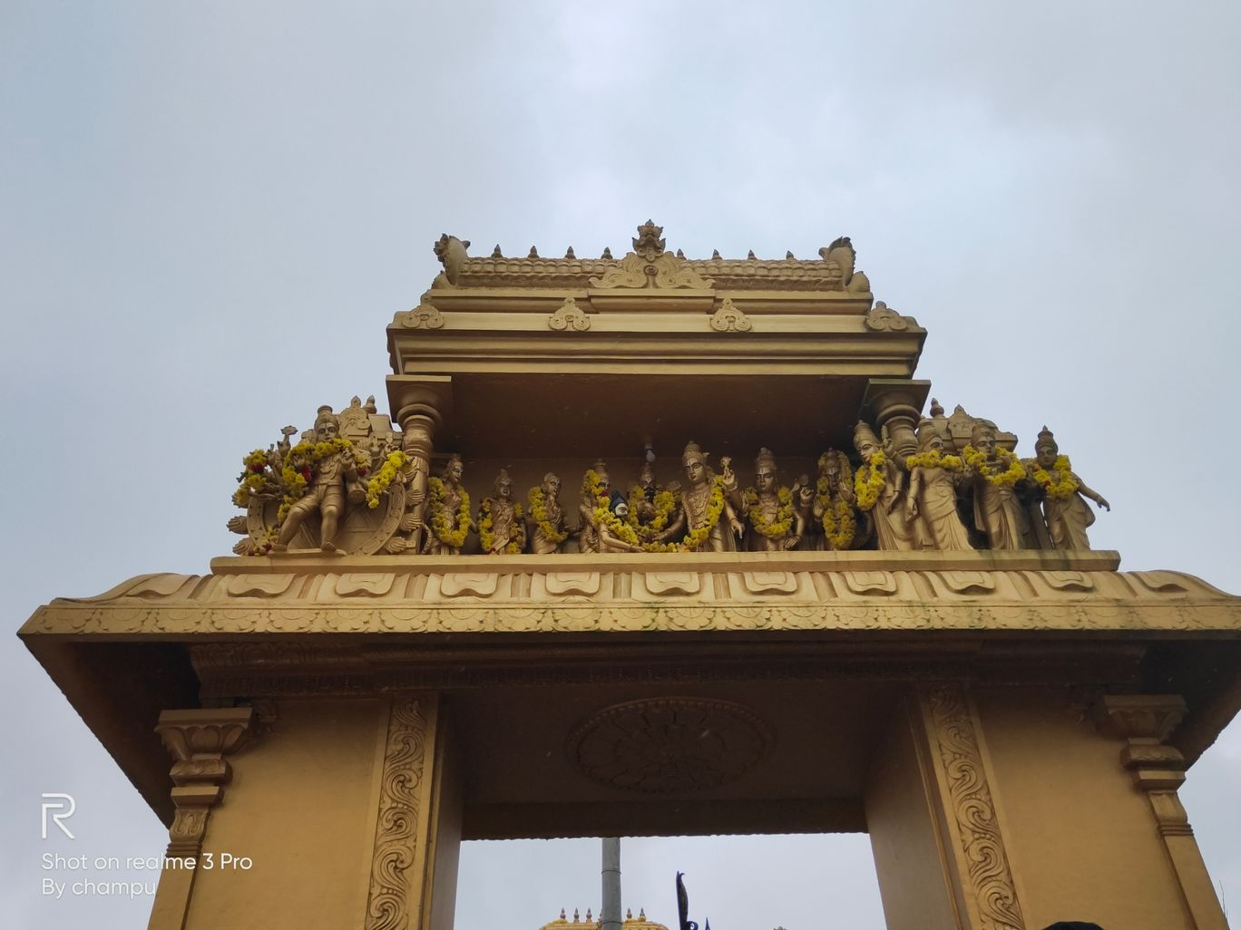 Photo of Himavad Gopalaswamy Temple By CHAMPA MAHESH M