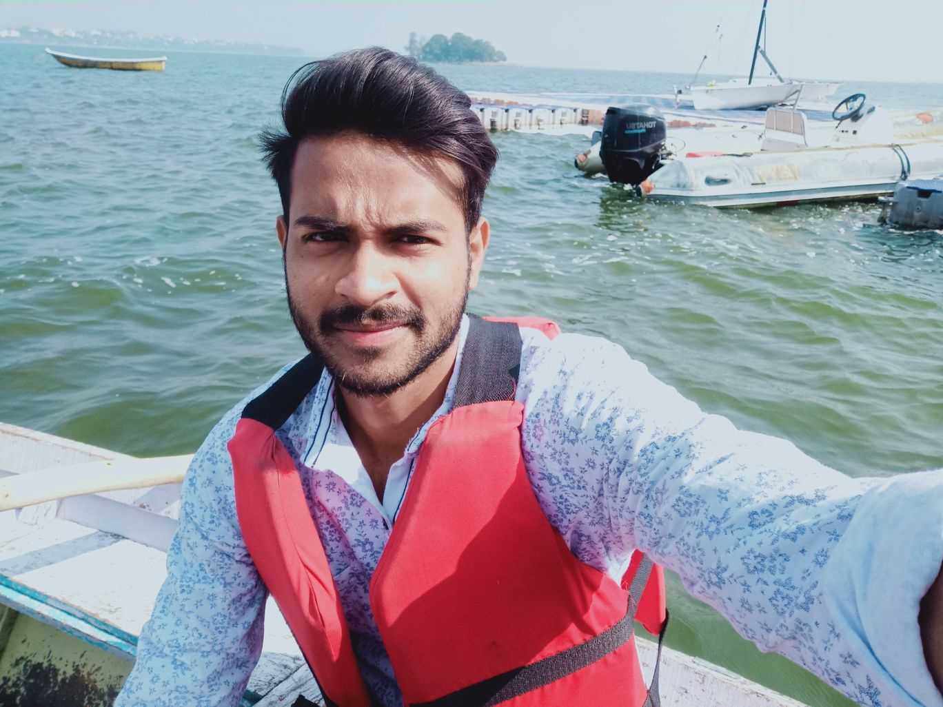 Photo of Amazing Trip to upper lake and Birla Mandir in Bhopal By Vishal Choudhary