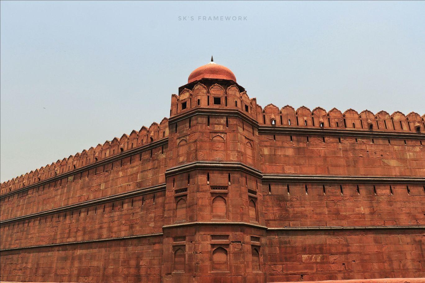 Photo of Delhi By Karthik Jagadeesh