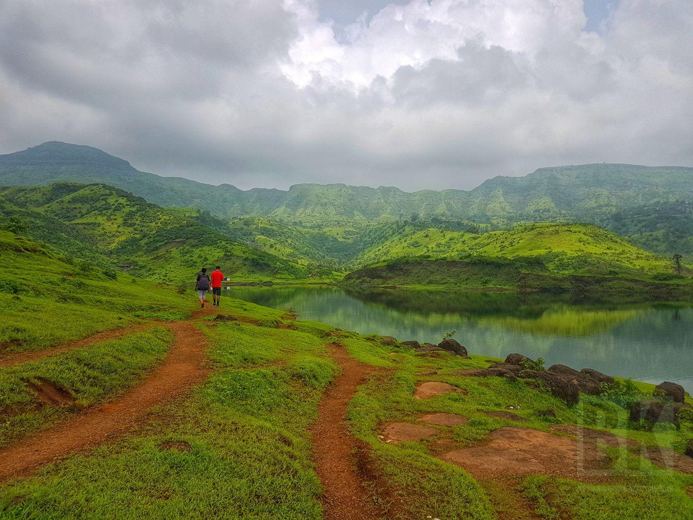 Photo of Matheran By Balakumar K