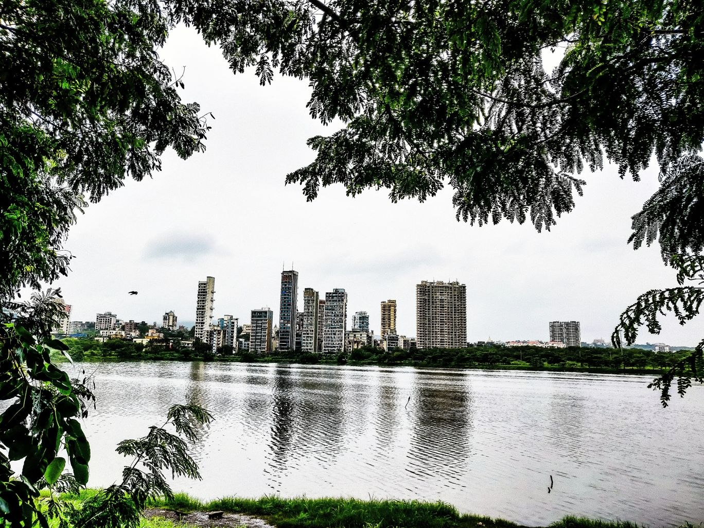 Photo of Jewel of Navi Mumbai By Dipen Shukla