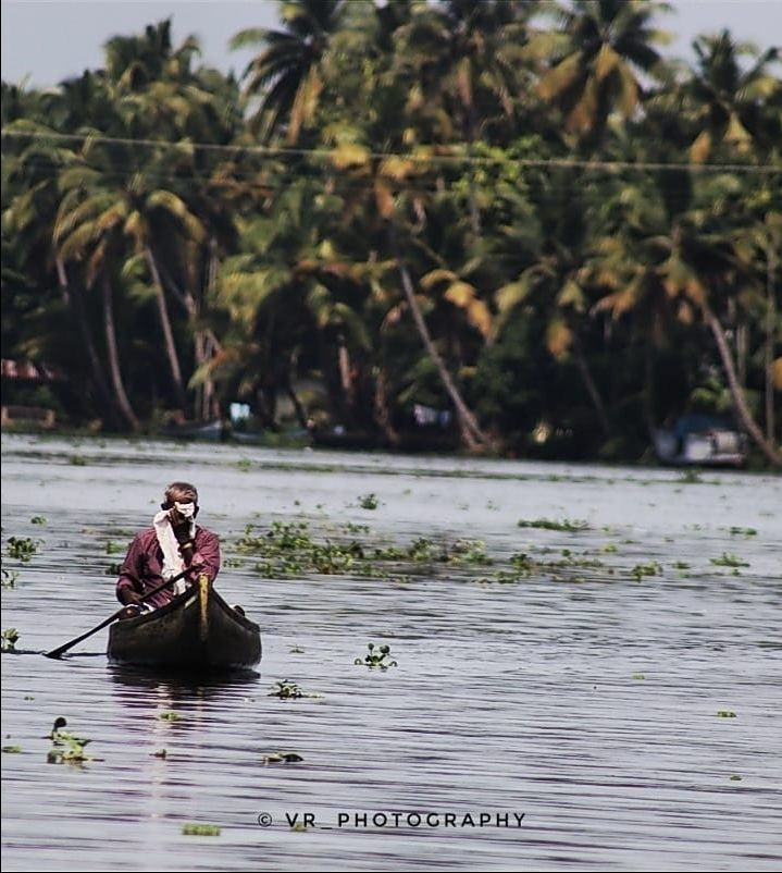 Photo of Alleppey By V R