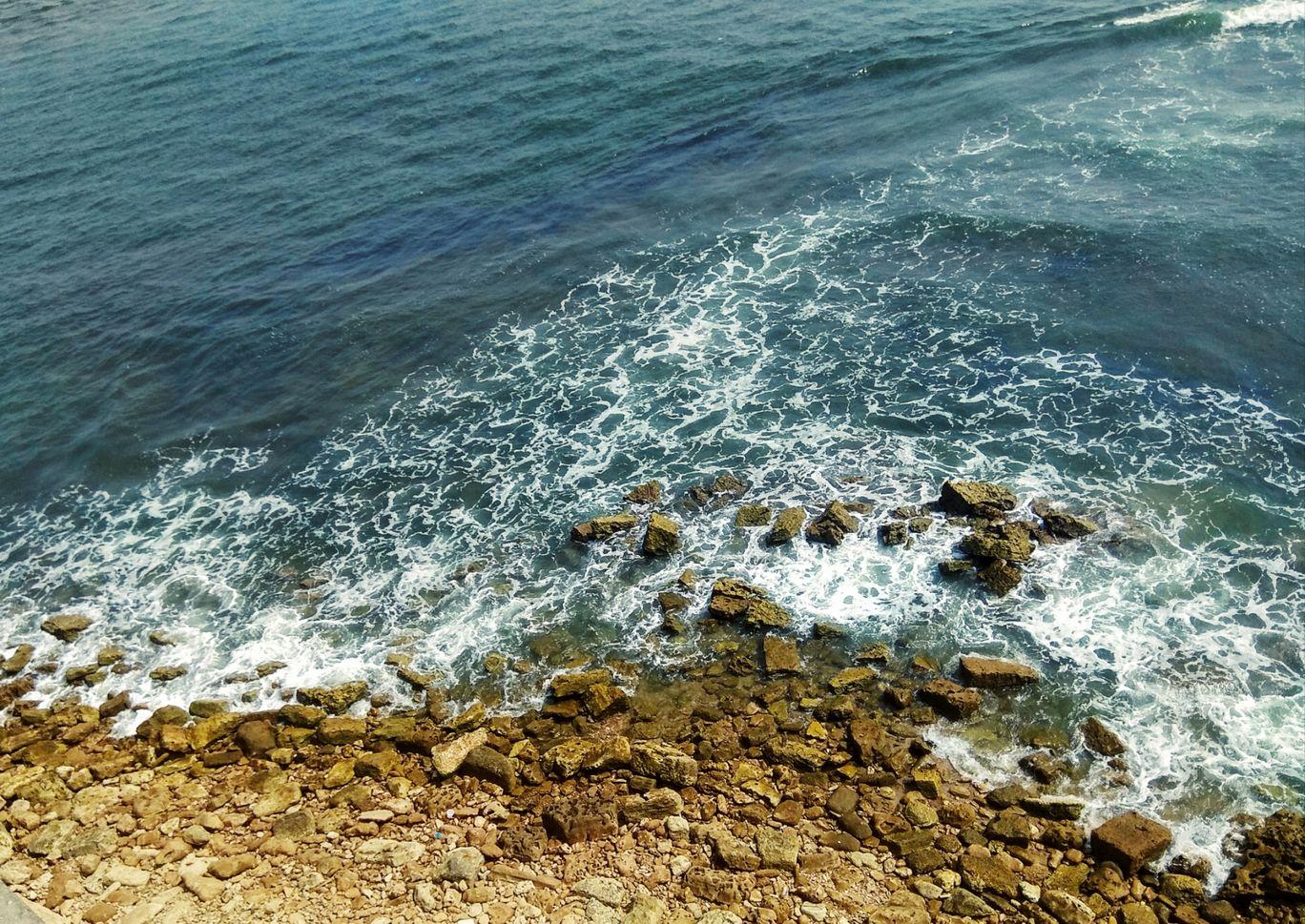 Photo of Diu Island By Yash Prajapati