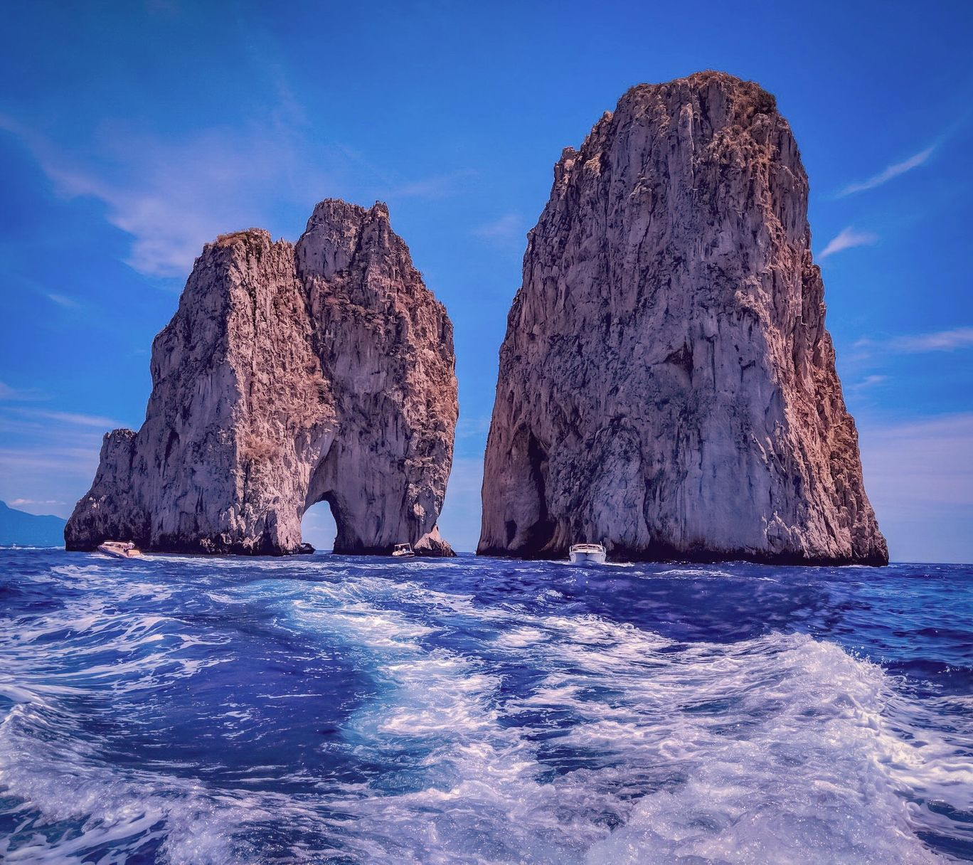 Photo of Capri By Kunal Jain