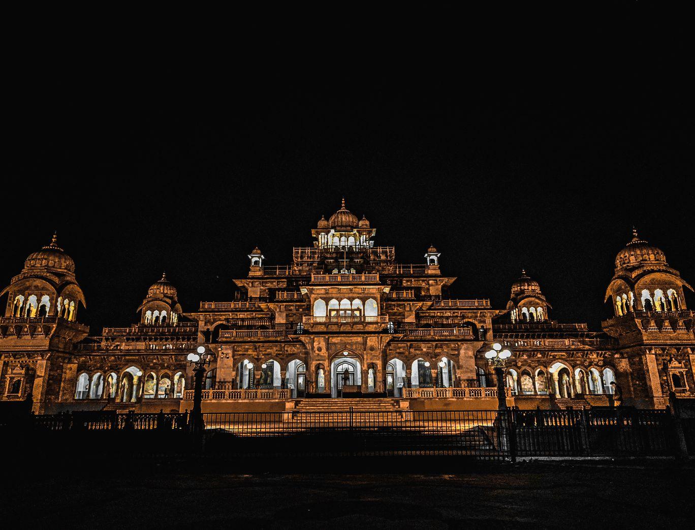 Photo of Jaipur By Kunal Jain