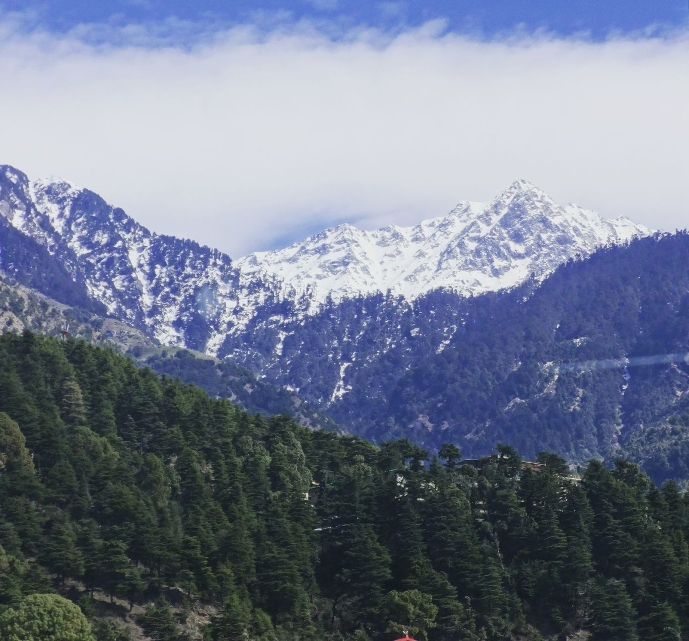 Photo of McLeod Ganj By Kunal Jain