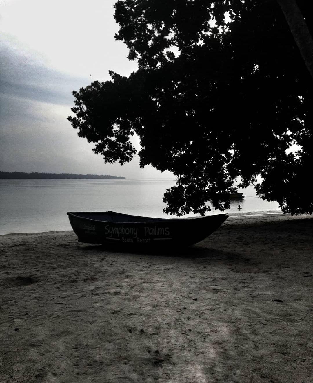 Photo of Andaman Islands By Nikita Naini