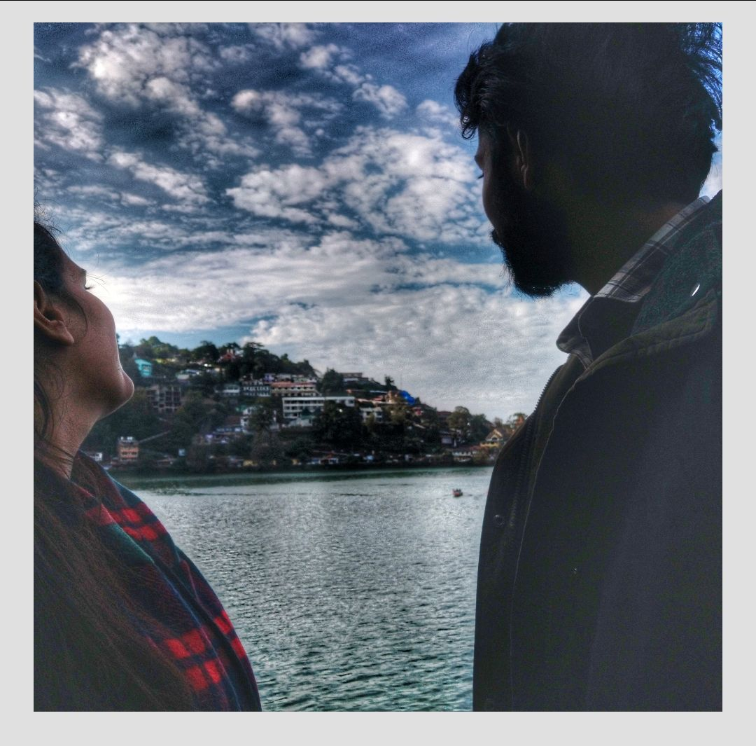 Photo of Nainital Lake By Param Gulati