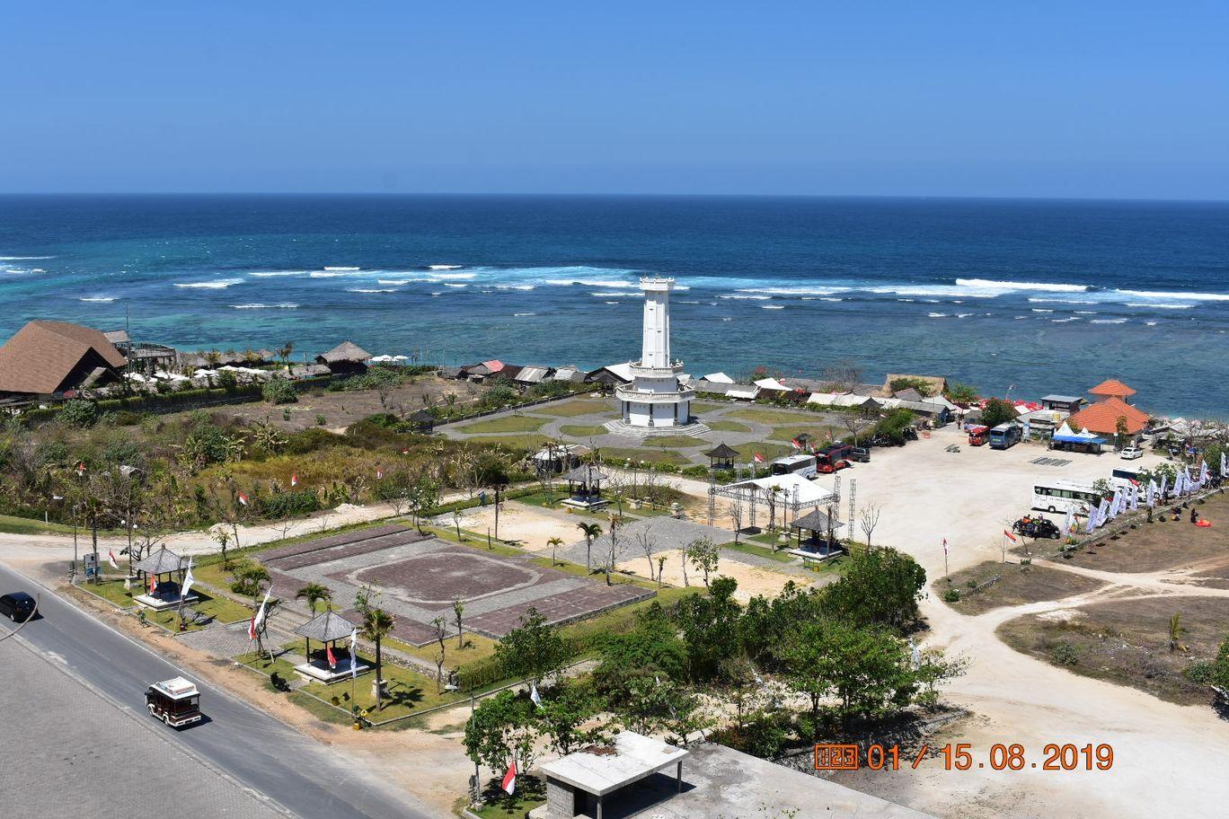 Photo of Pandawa Beach By aaryesdee