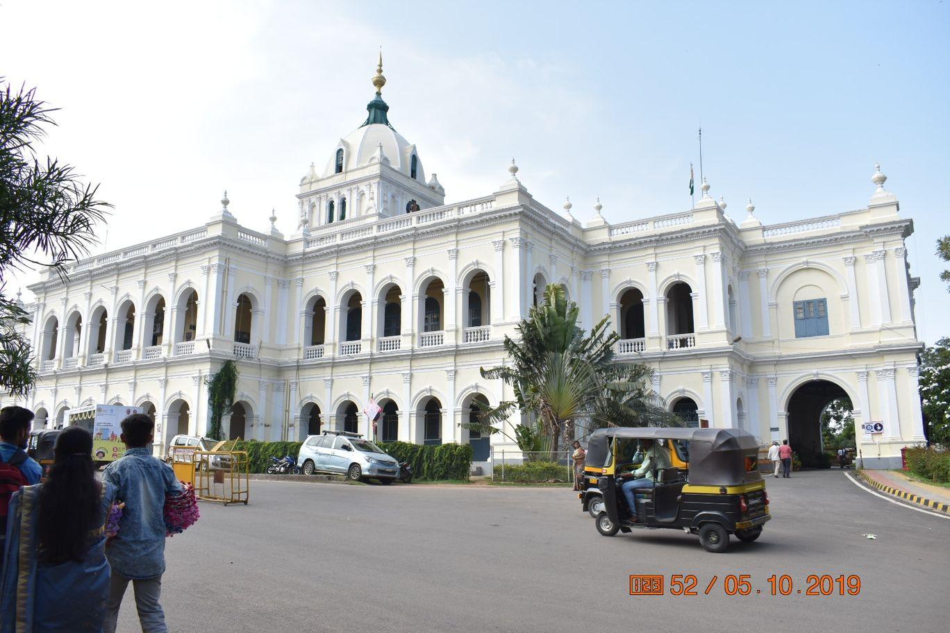 Photo of Mysore By aaryesdee