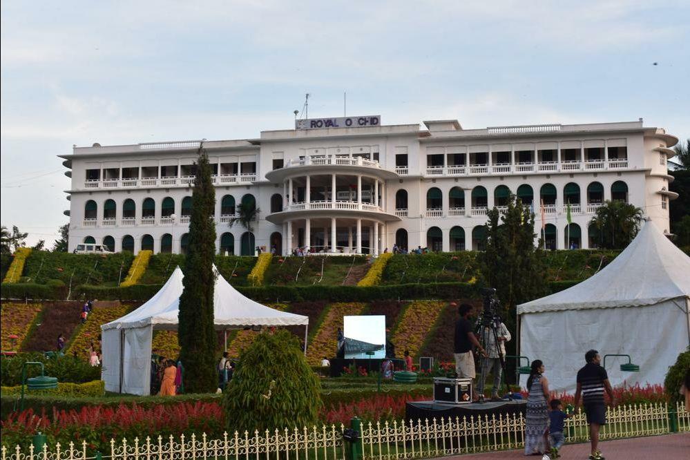 Photo of Brindavan Gardens By aaryesdee