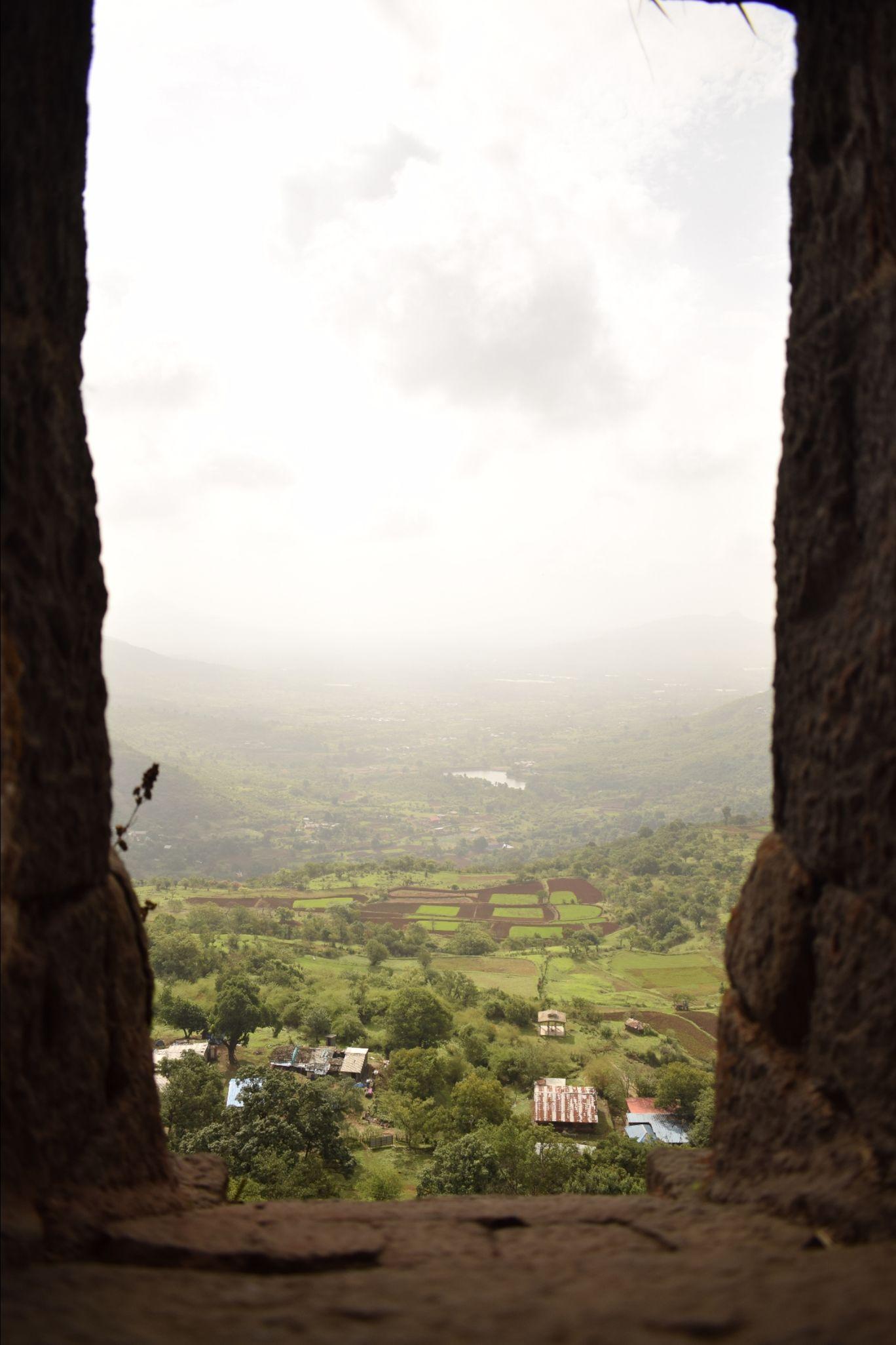 Photo of Lohagad Fort By Hemanth Kumar