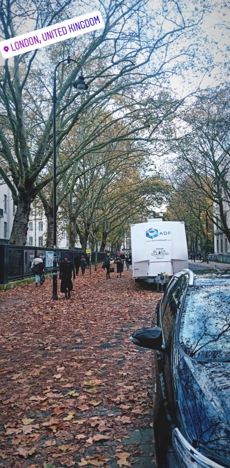 Photo of Bedford By tanya gupta