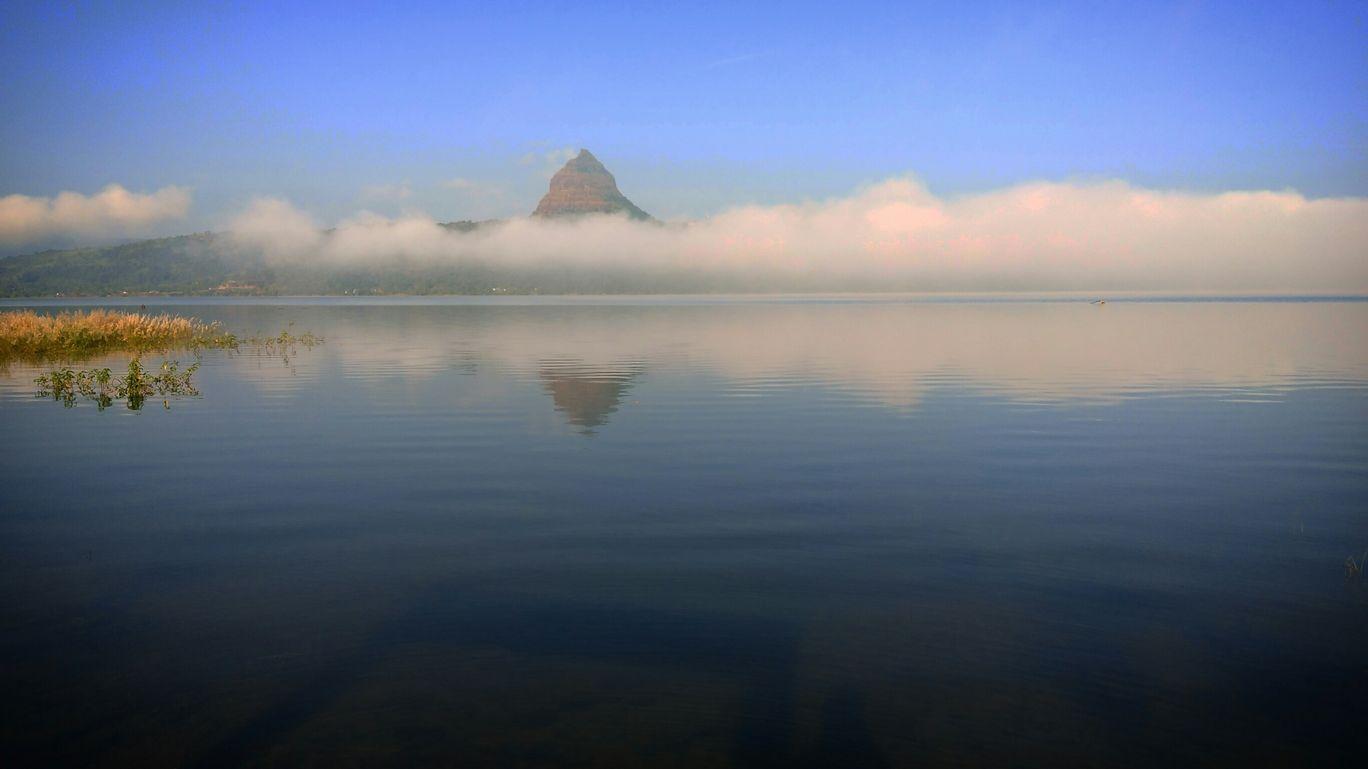 Photo of Pawna Lake By Mayur Thorbole