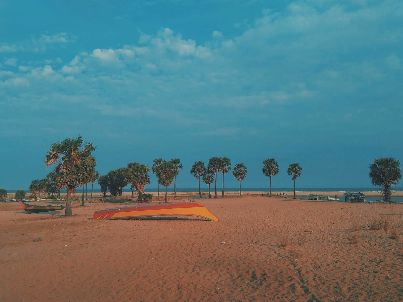 Photo of Puducherry By Monalisa dungdung