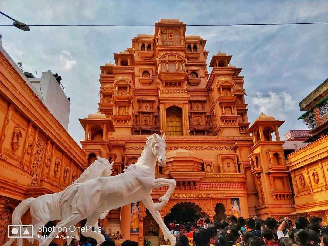 Photo of Kolkata By Deepak Agarwal