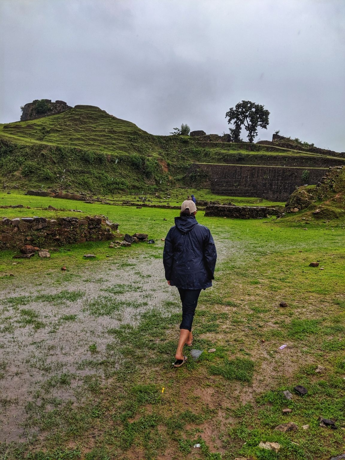 Photo of Nagara Fort By Ashwini SG
