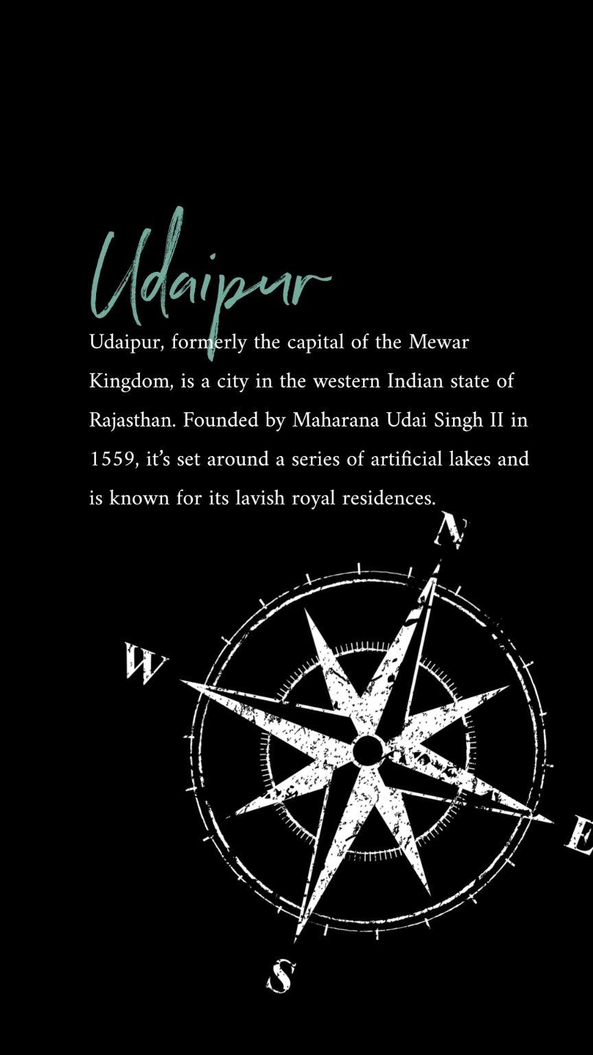 Photo of Udaipur By Suvam Sahoo