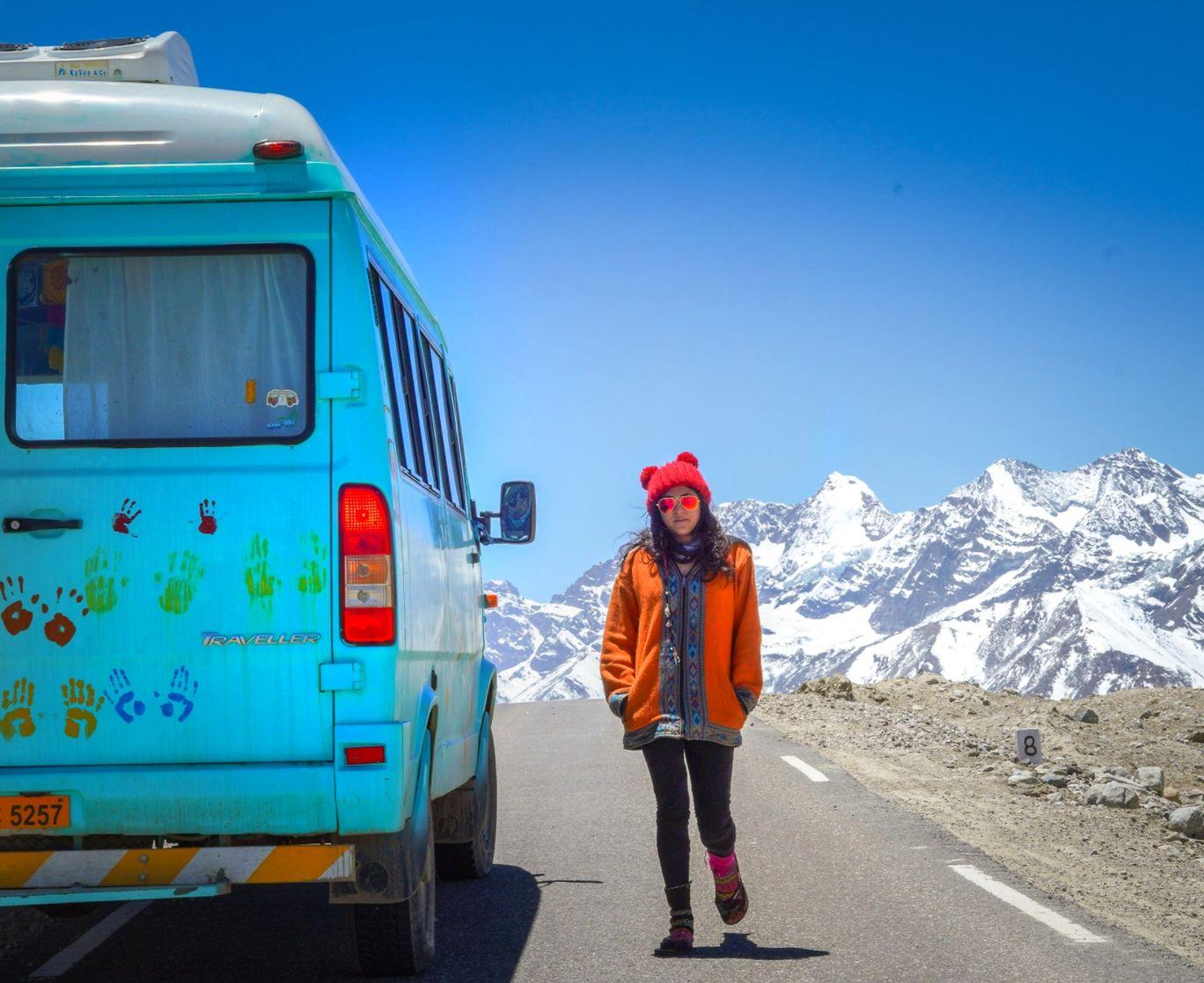 Photo of Sikkim By Ankita Kumar