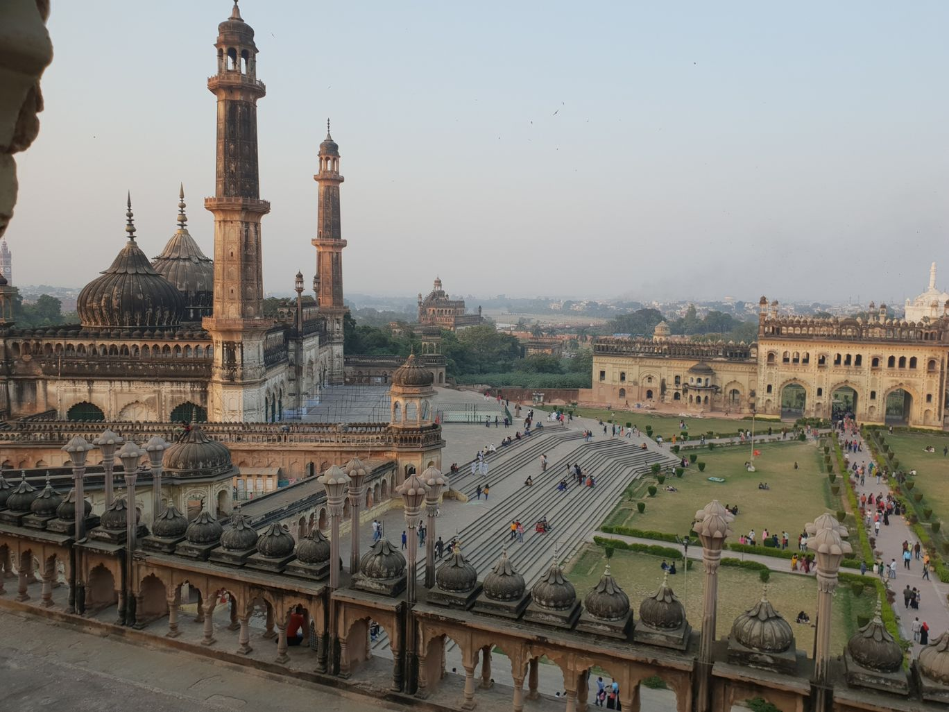 Photo of Lucknow By Caffy Gill