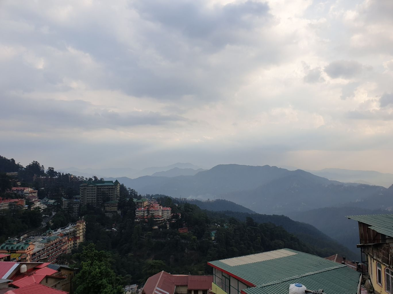 Photo of Shimla By Caffy Gill