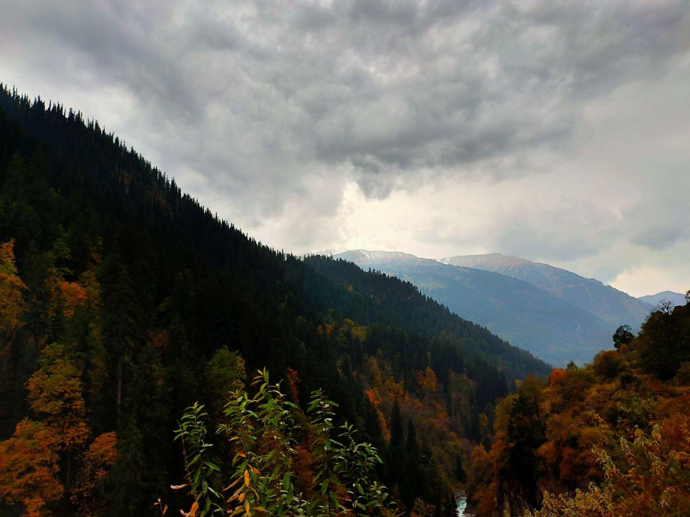 Photo of Parvati Valley By Manjunath Reddy