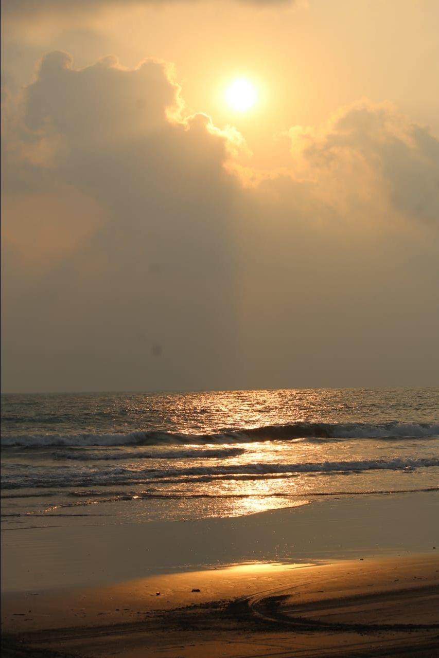 Photo of Payyambalam Beach kannur By wandering psyk