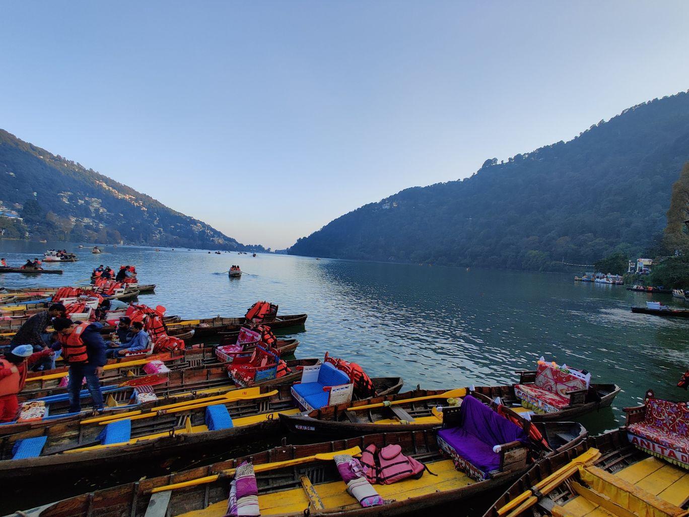 Photo of Nainital By Prachi Agarwal