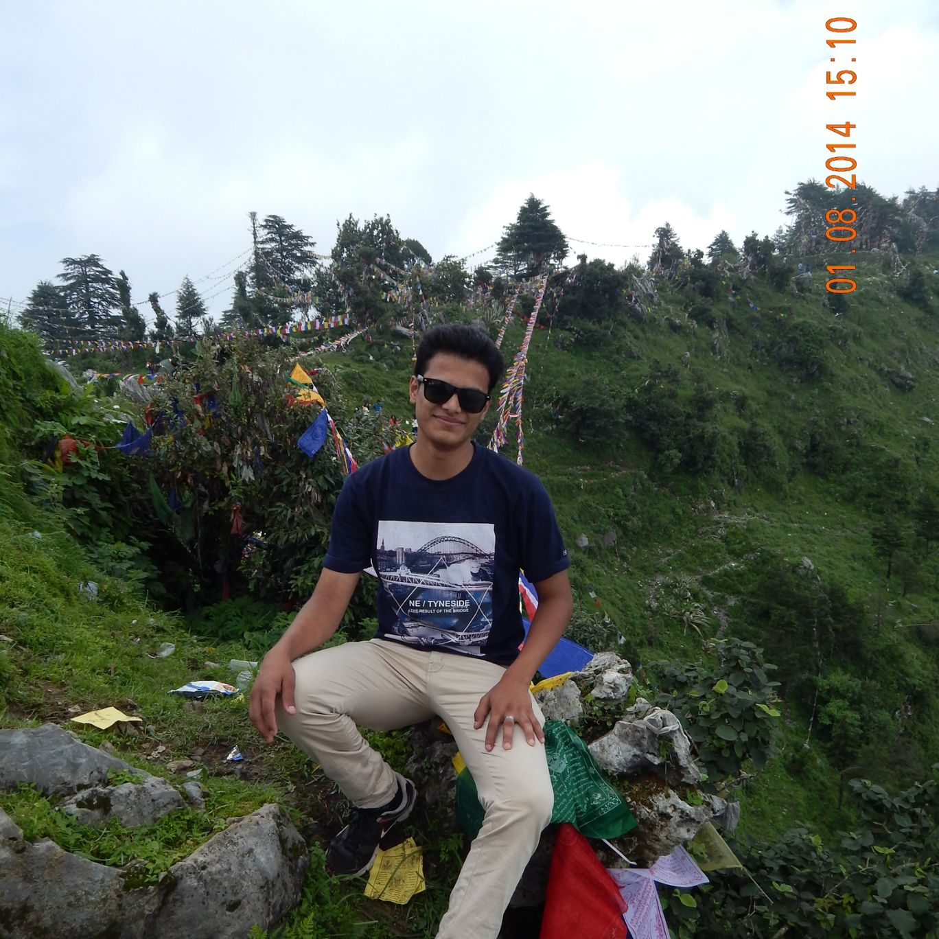 Photo of Camp George Everest - Camping in Mussoorie By Himansh Karki