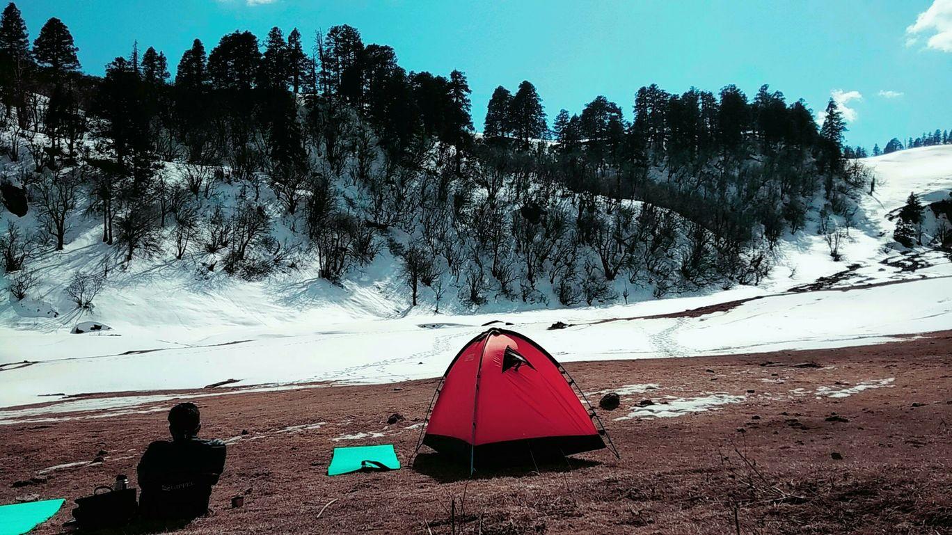 Photo of Dayara Bugyal trek By Vishal Kuriyal