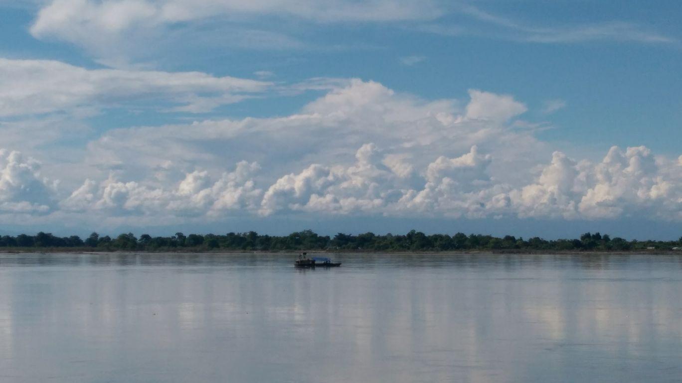 Photo of Dibru Saikhowa National Park By Priyanku Borah