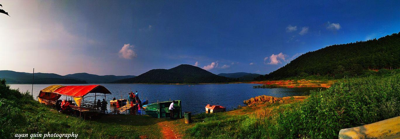 Photo of Burudi Lake