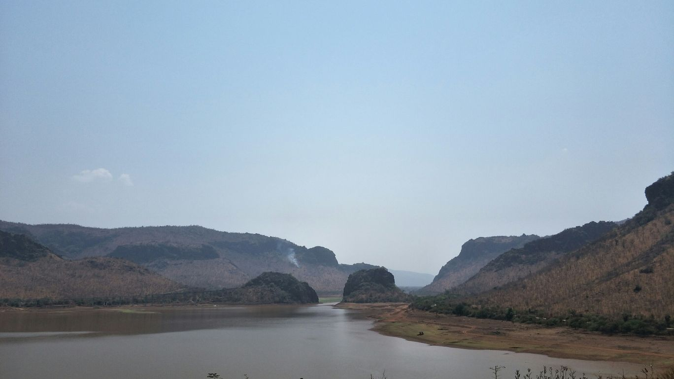 Photo of Chikkamagaluru By Ramesh kulkarni