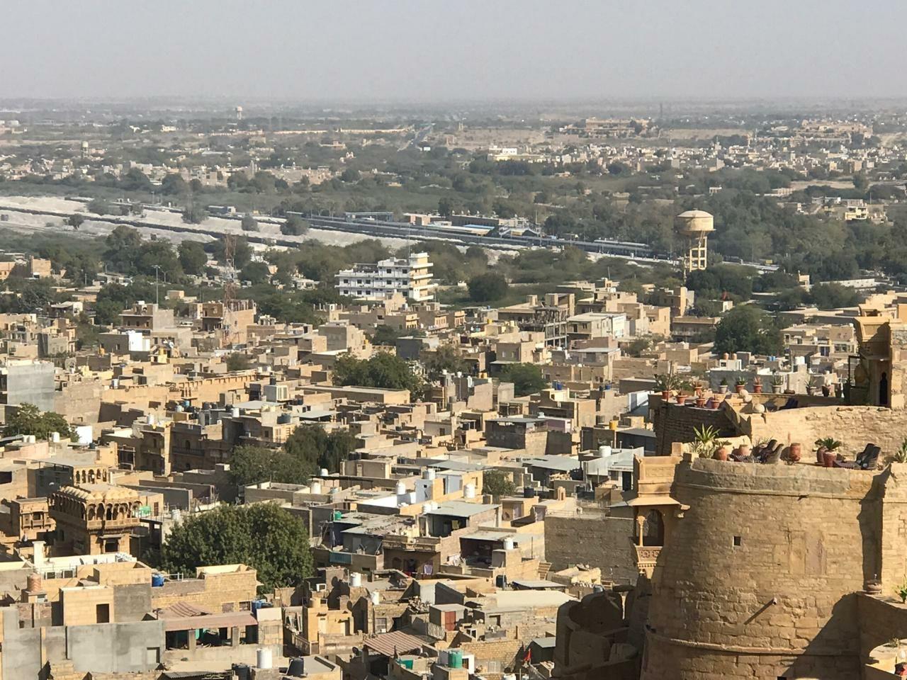 Photo of Jaisalmer By Utsav Anand Gupta