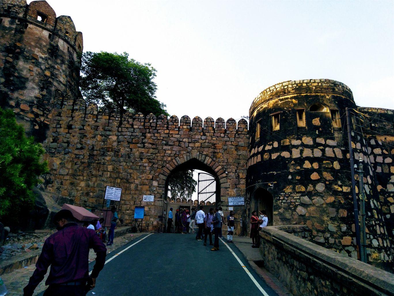 Photo of Jhansi By Ankit Singh
