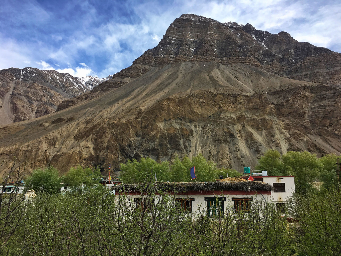 Photo of Spiti Valley By Anubha Singh