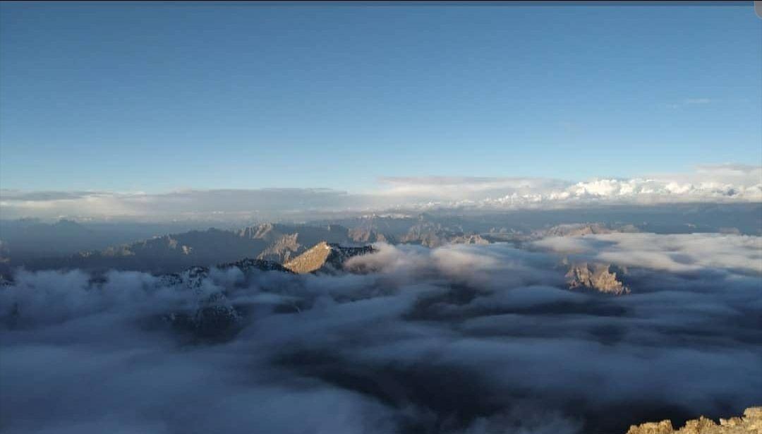 Photo of Ladakh By Rishav Sharma