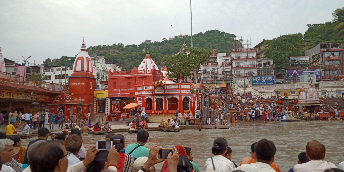Photo of Haridwar By Abhishek Kumar