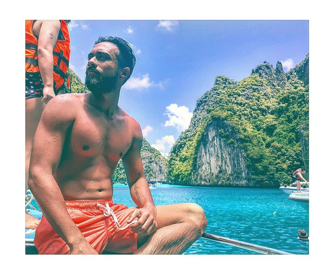 Photo of Phi Phi Islands By Subhadeep Happy Ray Choudhury