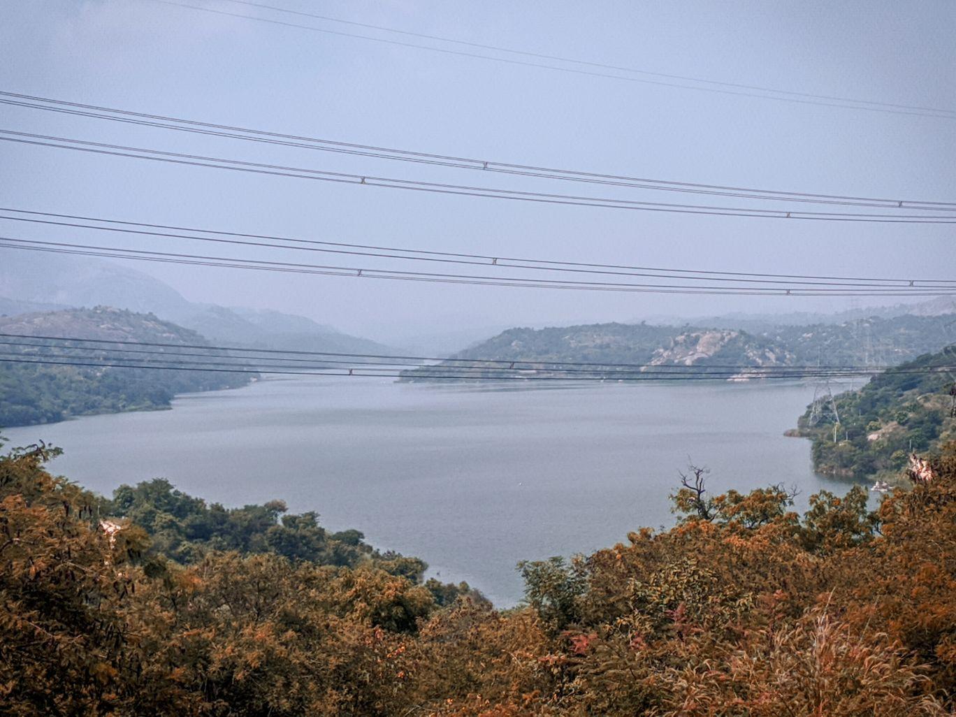 Photo of Manchanabele Dam By darshil jain