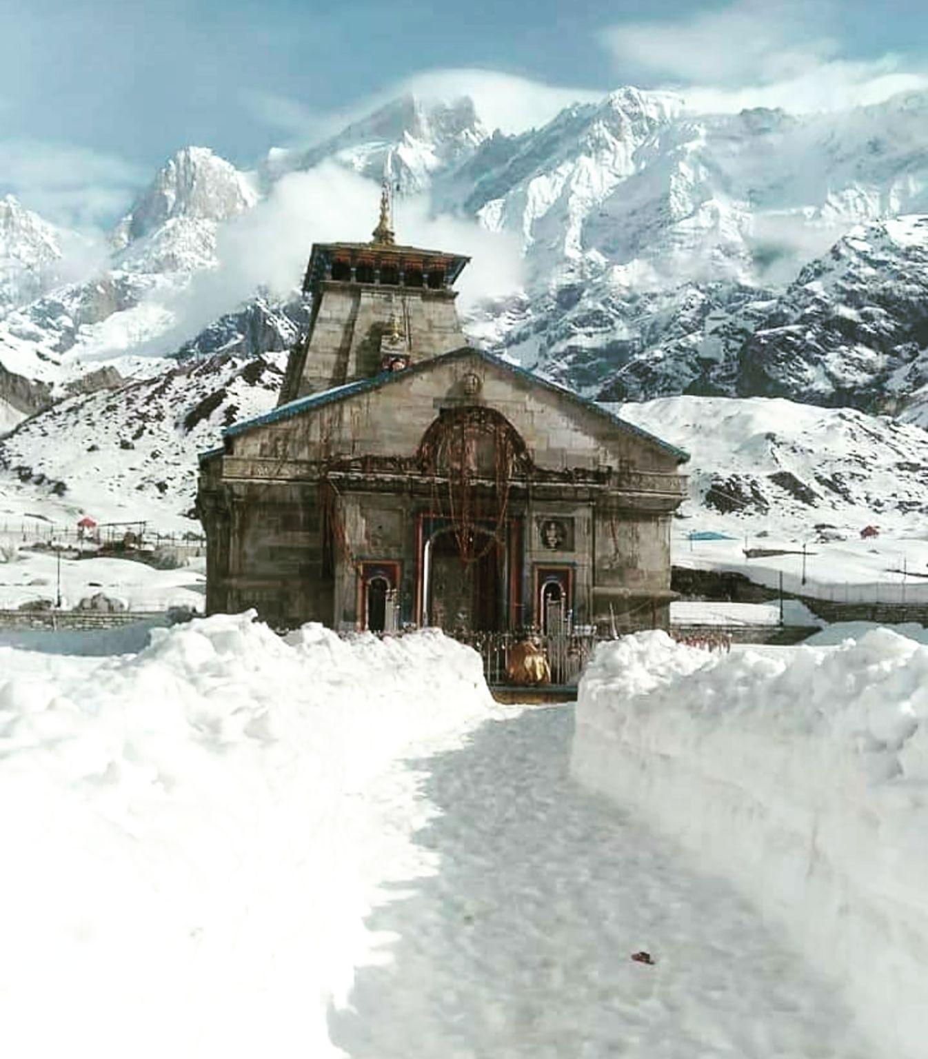 Photo of Kedarnath By gokul joshi