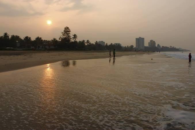 Photo of Payyambalam Beach kannur By RSK VLOGS