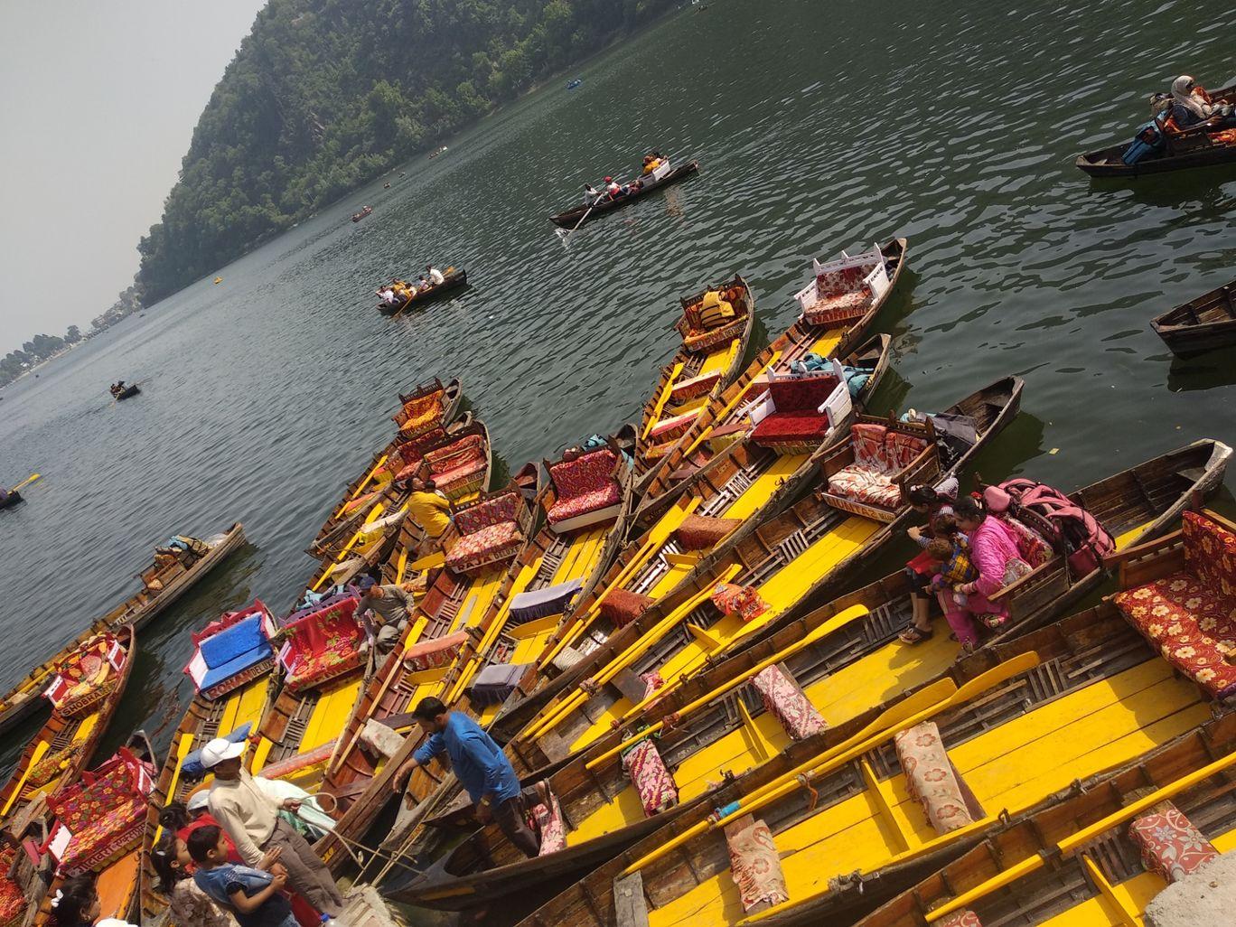 Photo of Nainital Lake By harsh