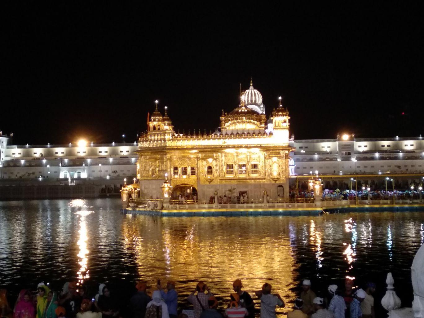 Photo of Amritsar By Shivam Rajput