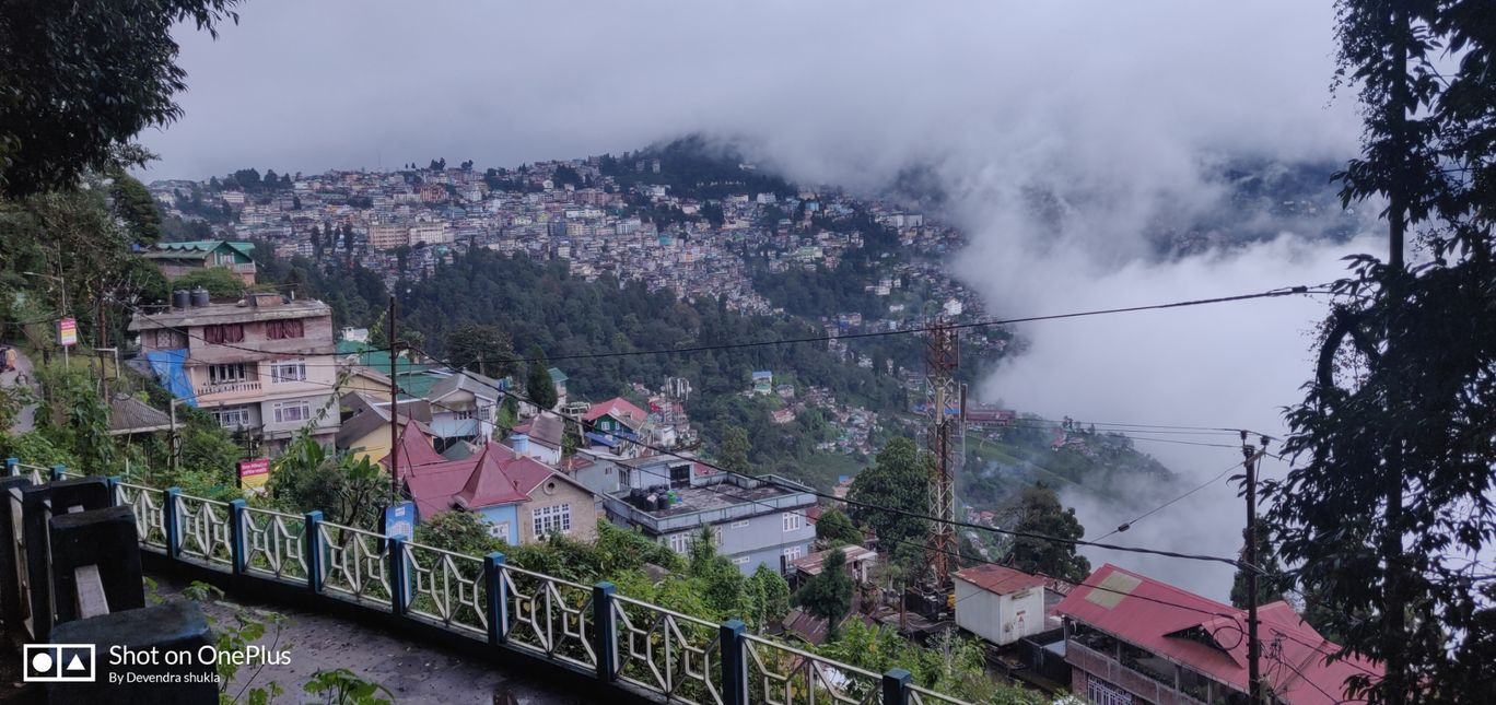 Photo of Darjeeling By Rahul Singh