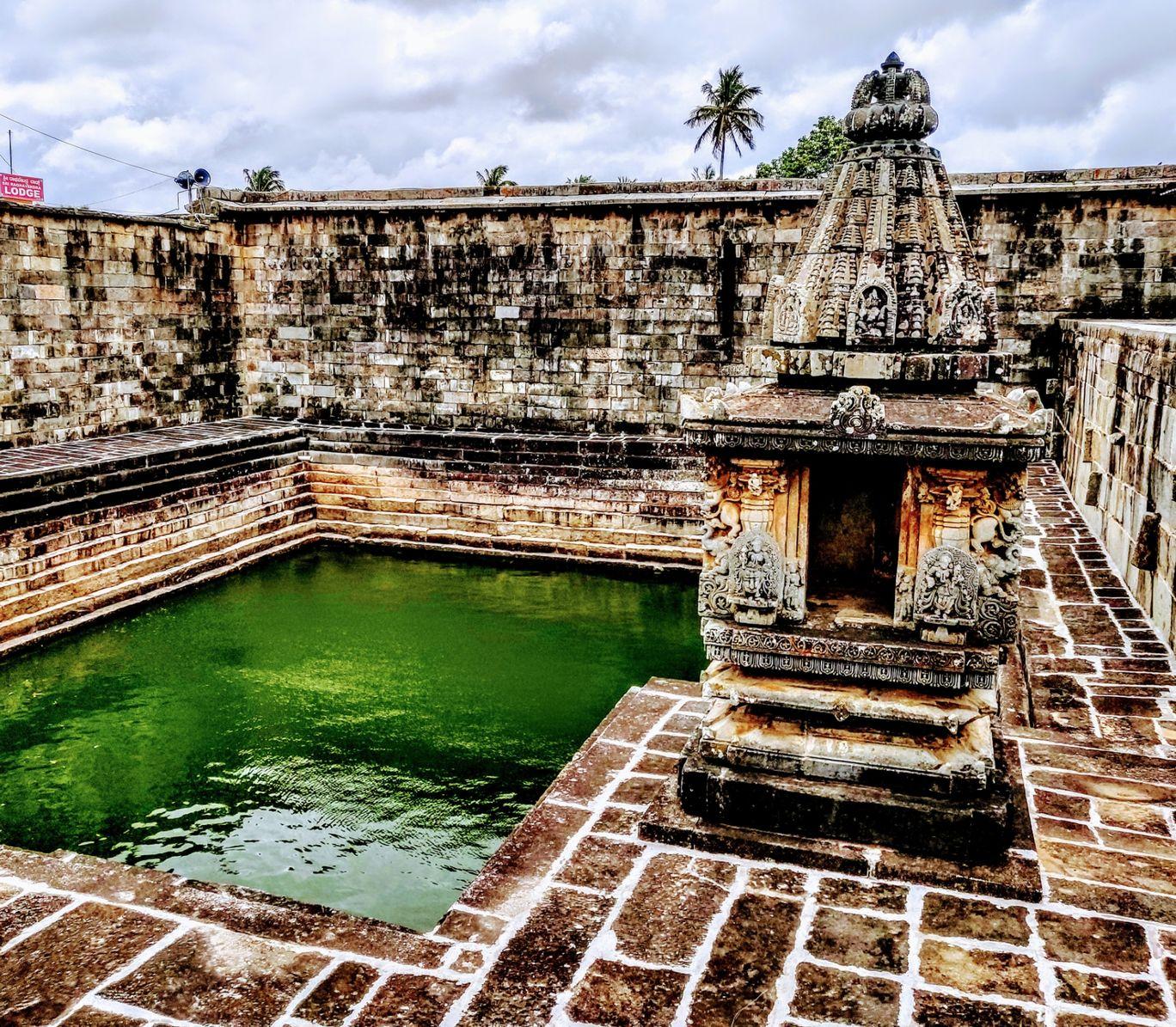 Photo of Belur Chennakeshava Temple By RAHUL R KRISHNAN