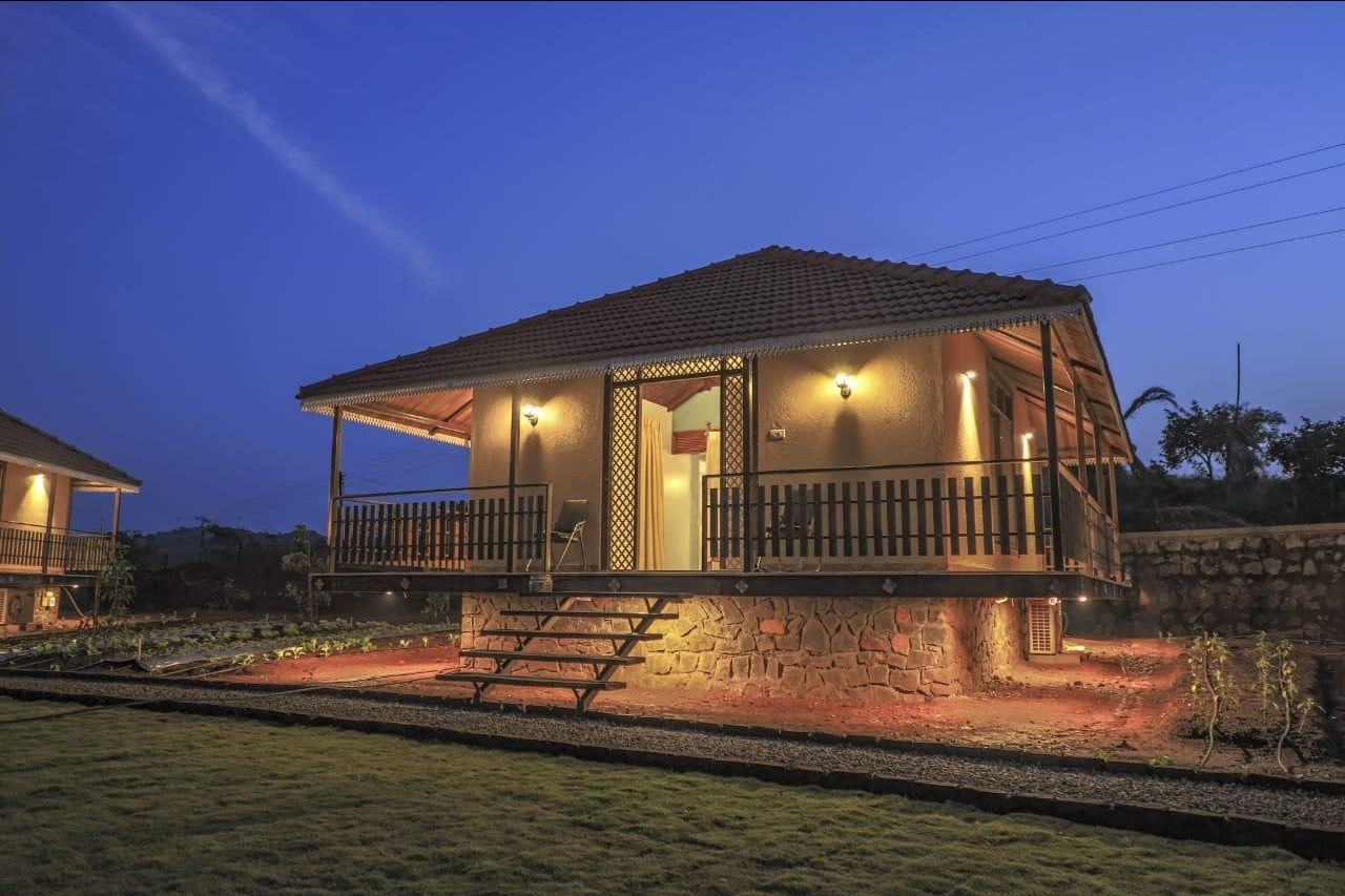 Photo of Nirvana Eco & Agro Resort